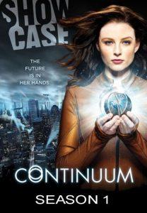 Continuum: Ocalić przyszłość: Season 1