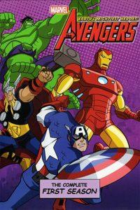 Avengers: Potęga i Moc: Season 1