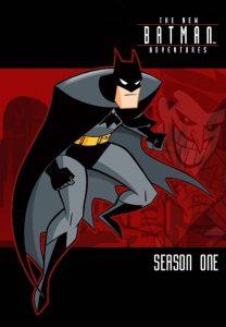 Nowe Przygody Batmana: Season 1