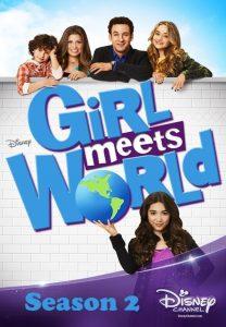 Dziewczyna poznaje świat: Season 2