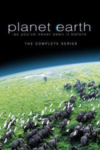 Planeta Ziemia: Season 1