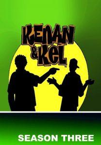 Kenan And Kel: Season 3