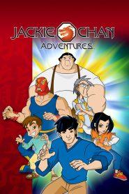 Przygody Jackie Chana