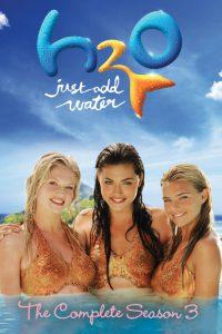 H2O: wystarczy kropla: Season 3