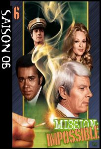 Mission: Impossible: Season 6