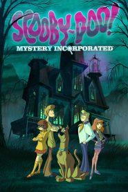 Scooby-Doo i Brygada Detektywów