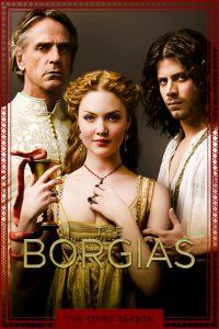 Rodzina Borgiów: Season 3