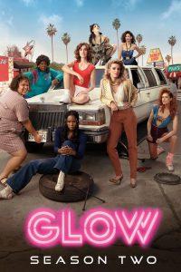 GLOW: Season 2