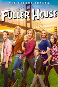 Pełniejsza chata: Season 2