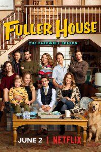 Pełniejsza chata: Season 5