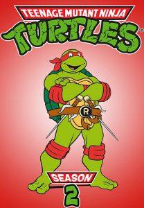 Teenage Mutant Ninja Turtles: Season 2