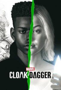 Marvel: Cloak i Dagger: Season 2