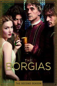 Rodzina Borgiów: Season 2