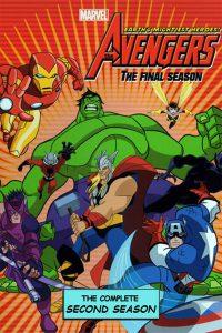 Avengers: Potęga i Moc: Season 2