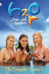 H2O: wystarczy kropla: Season 2