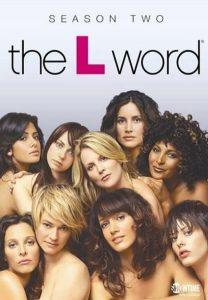 Słowo na L: Season 2