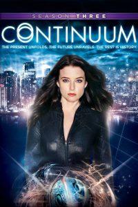 Continuum: Ocalić przyszłość: Season 3