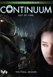 Continuum: Ocalić przyszłość: Season 4