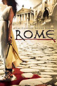 Rzym: Season 2