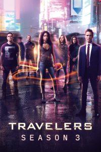 Podróżnicy: Season 3