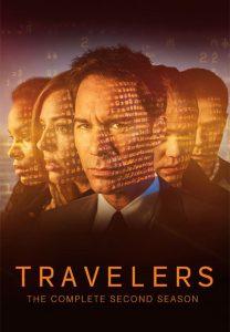 Podróżnicy: Season 2