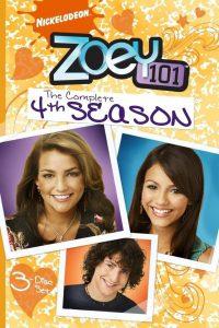 Zoey 101: Season 4
