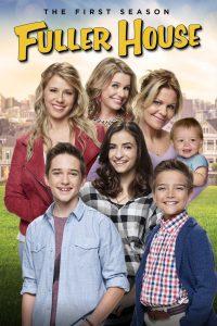 Pełniejsza chata: Season 1